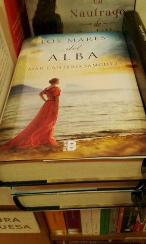 Los mares del alba, Foto Ana Avilés 1, Mar Cantero Sánchez, www.marcanterosanchez.com [640x480]