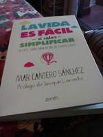 Mari Carmen MV y La vida es fácil [320x200]