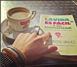 Mary Santos, La vida es facil, Mar Cantero Sánchez, www.marcanterosanchez.com