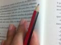 Ana y La vida es fácil, lápiz [320x200]