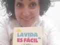 La vida es fácil, Zenith-Planeta, Mar Cantero Sánchez, Tamara 1, www.marcanterosanchez.com