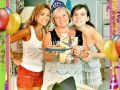 Las chicas del club de Belly Dance, Conchi 2, Mar Cantero Sánchez, www.marcanterosanchez.com