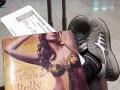 Las chicas del club de Belly Dance, Foto lectora Nazareth Conde, Mar Cantero Sánchez, www.marcanterosanchez.com [640x480]