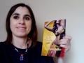 Las chicas del club de Belly Dance, Mar Cantero Sánchez, Foto lectora Sarita Ruíz, www.marcanterosanchez.com [640x480]