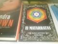 Sandra El matarratas, Mar Cantero Sánchez, www.marcanterosanchez.com [320x200]