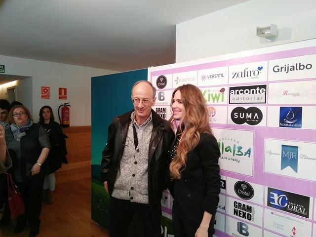Mar Cantero Sánchez, MJRomántica 121, Las chicas del club de Belly Dance, www.marcanterosanchez.com [640x480]
