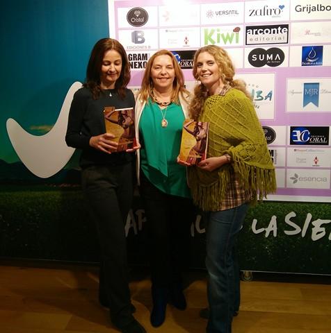 Mar Cantero Sánchez, MJRomántica 164, Las chicas del club de Belly Dance, www.marcanterosanchez.com [640x480]