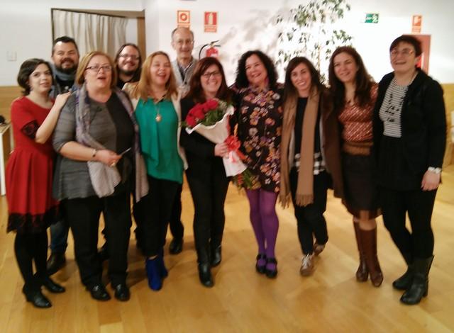 Mar Cantero Sánchez, MJRomántica 169, Las chicas del club de Belly Dance, www.marcanterosanchez.com [640x480]