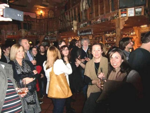 Mar Cantero Sánchez, MJRomántica 201, Las chicas del club de Belly Dance, www.marcanterosanchez.com