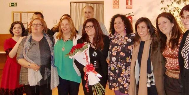 Mar Cantero Sánchez, MJRomántica 27, Las chicas del club de Belly Dance, www.marcanterosanchez.com [640x480]