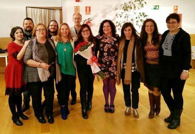 Mar Cantero Sánchez, MJRomántica 6, Las chicas del club de Belly Dance, www.marcanterosanchez.com [640x480]