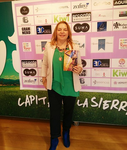Mar Cantero Sánchez, MJRomántica 64, Las chicas del club de Belly Dance, www.marcanterosanchez.com [640x480]