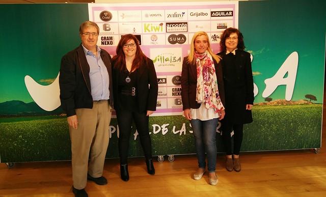 Mar Cantero Sánchez, MJRomántica 84 Las chicas del club de Belly Dance, www.marcanterosanchez.com [640x480]
