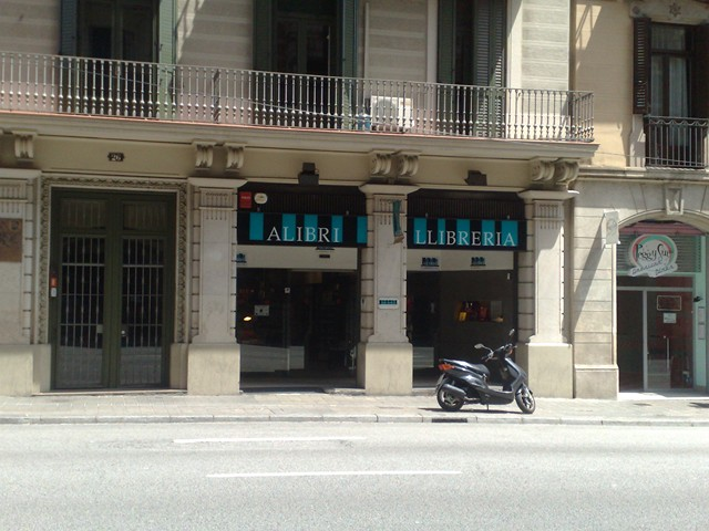 Alibri, Barcelona, Mar Cantero Sánchez, www.marcanterosanchez.com [640x480]