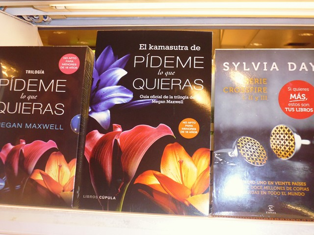 El Corte Inglés, Madrid, El kamasutra, Mar Cantero Sánchez, www.marcanterosanchez.com [640x480]