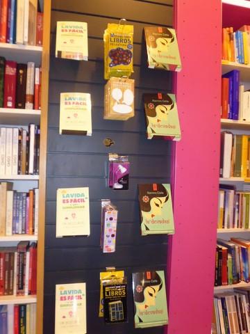 La vida es fácil si sabes simplificar, Zenith-Planeta, Casa del Libro Alicante 3, Mar Cantero Sánchez, www.marcanterosanchez.com [640x480]