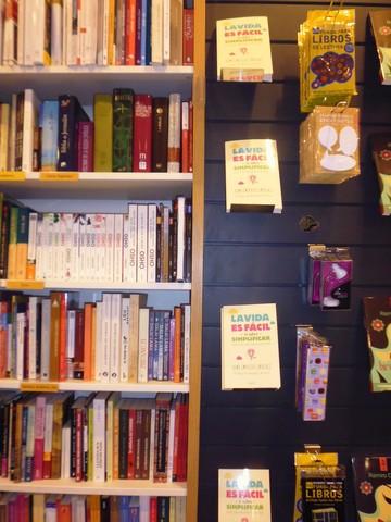 La vida es fácil si sabes simplificar, Zenith-Planeta, Casa del Libro Alicante 4, Mar Cantero Sánchez, www.marcanterosanchez.com [640x480]