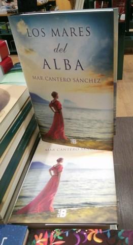 Los mares del alba, Casa del libro Alicante 2, Mar Cantero Sánchez, www.marcanterosanchez.com [640x480] - copia