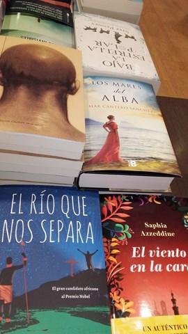 Los mares del alba, Corte Inglés Valencia 1, Mar Cantero Sánchez, www.marcanterosanchez.com [640x480]