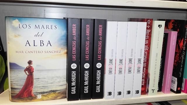 Los mares del alba, La Fnac Valencia 8, Mar Cantero Sánchez, www.marcanterosanchez.com [640x480]
