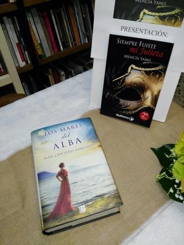 Los mares del alba, Librería Celia de Quiroga Lugo, Mar Cantero Sanchez, www.marcanterosanchez.com [640x480]