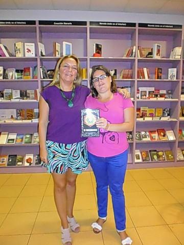 Presentación El matarratas 2, Bibliocafé, Valencia, Mar Cantero Sánchez, www.marcanterosanchez.com [640x480]