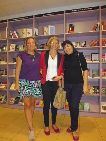 Presentación El matarratas 4, Bibliocafé, Valencia, Mar Cantero Sánchez, www.marcanterosanchez.com [640x480]