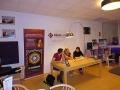 Presentación El matarratas 9, Bibliocafé, Valencia, Mar Cantero Sánchez, www.marcanterosanchez.com [640x480]