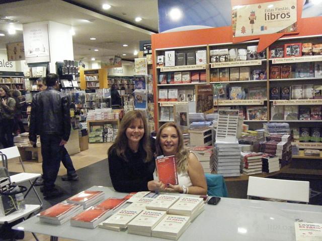 Presentación La vida es fácil 59, Casa del libro, Mar Cantero Sánchez, www.marcanterosanchez.com