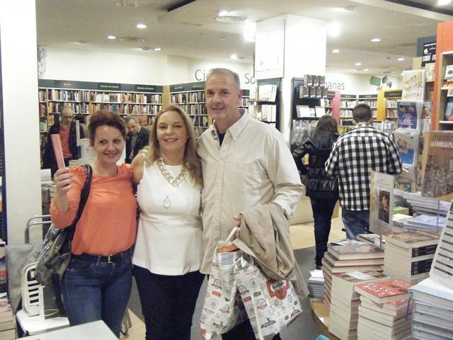 Presentación La vida es fácil 73, Casa del libro, Mar Cantero Sánchez, www.marcanterosanchez.com