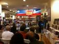 Presentación La vida es fácil 81, Casa del libro, Mar Cantero Sánchez, www.marcanterosanchez.com