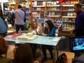 Presentación La vida es fácil 85, Casa del libro, Mar Cantero Sánchez, www.marcanterosanchez.com