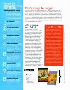 Nº 280 COSMOPOLITAN, pag 4, Mar Cantero Sánchez