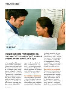 STOP AL MANIPULADOR, pag 2, PSICOLOGÍA PRÁCTICA 3-2008, Mar Cantero Sánchez