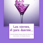 Los viernes el paro duerme, portada, Mar Cantero Sánchez