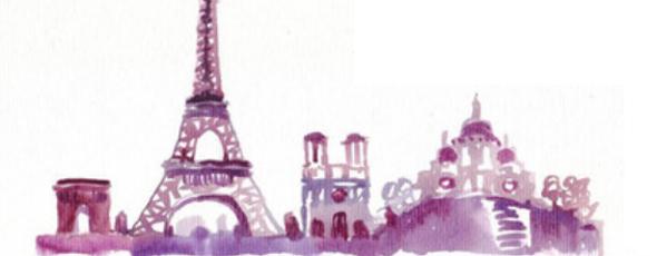 On Boutique, ¡Oh la lá!, ¡Vive el estilo parisino!, Mar Cantero Sánchez,