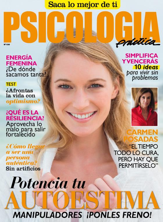LA VIDA ES FÁCIL en la revista Psicología Práctica