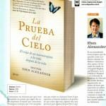 La prueba del cielo, Psicología Práctica Nº 175, pag 2, Mar Cantero Sánchez