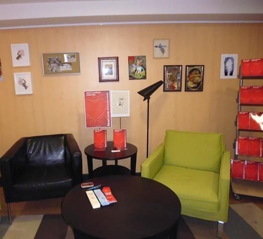 """Presentación de """"Reset Love"""" en Casa del Libro Valencia"""