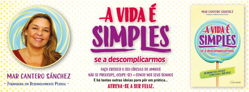 """Booktrailer de """"La vida es fácil"""" en Portugal"""