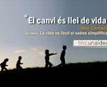 «La vida es fácil» en TVE 2, Cataluña
