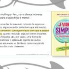 """¡""""La vida es fácil"""", un éxito en Portugal!"""
