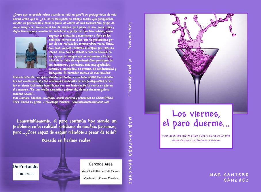 «Los viernes, el paro duerme» en Líos & Libros