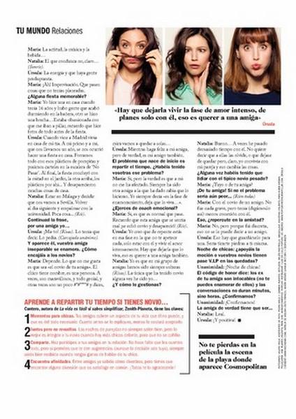 Mar Cantero Sánchez, experta en Cosmopolitan Nº295 (2), Mar Cantero Sánchez