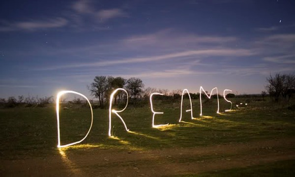 5 pasos para alcanzar tus sueños