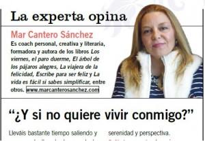 Psicología Práctica, Psicopareja, Mar Cantero Sánchez