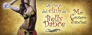 LAS CHICAS DEL CLUB DE BELLY DANCE, sinopsis