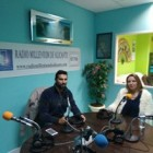 Entrevista en Radio Milenium