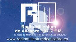 Radio Milenium Alicante, Mar Cantero Sánchez