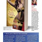 ¡Novela dedicada! Promoción: 15 €
